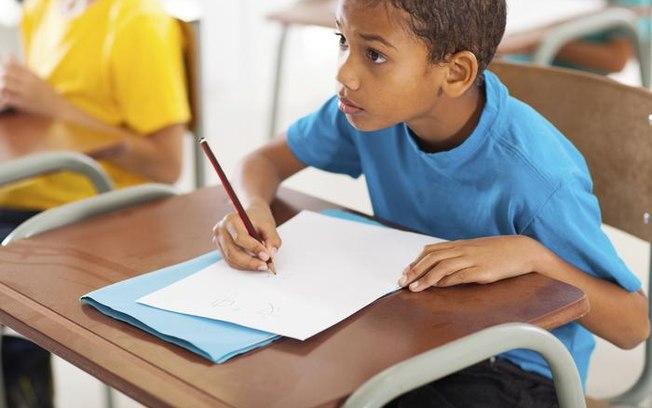 Precisamos de mais recursos para a educação? Ou precisamos que os recursos existentes sejam melhor aplicados? Foto: IG