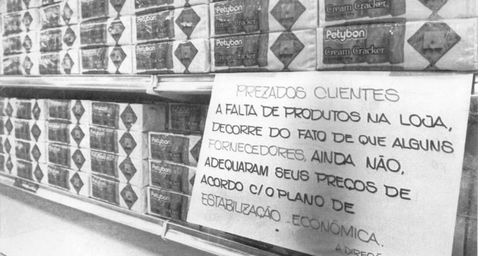 O congelamento de preços é uma péssima ideia, mas os políticos insistem! |  Terraço Econômico